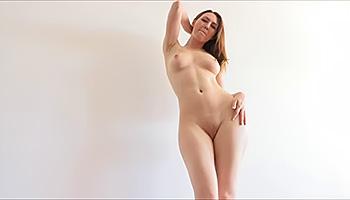 A Ballerina Quickie