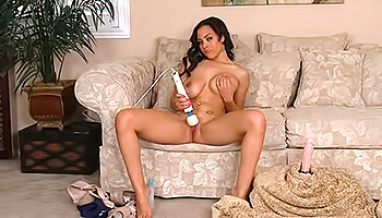Big Tit Toy Ride